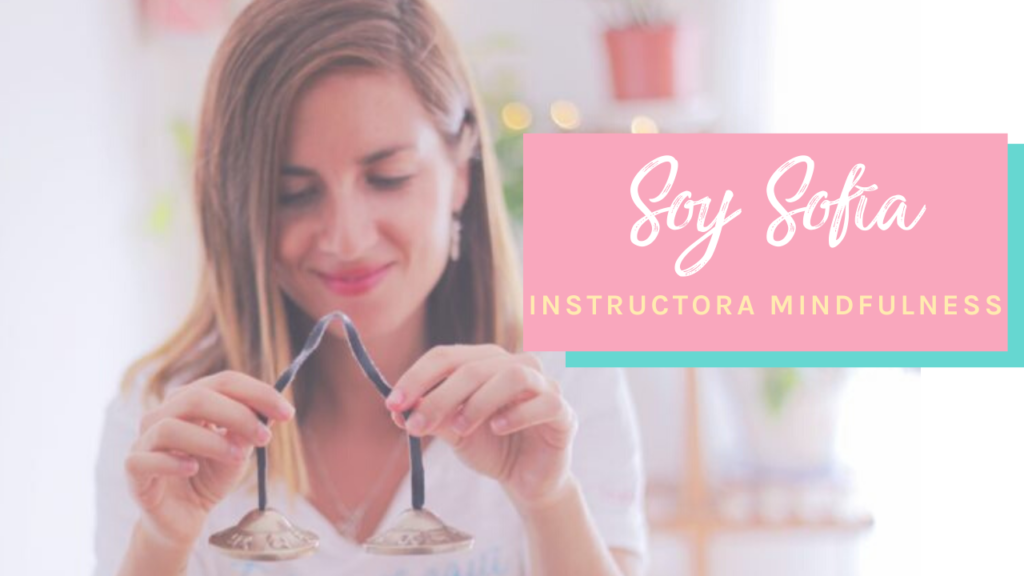 instructora mindfulness