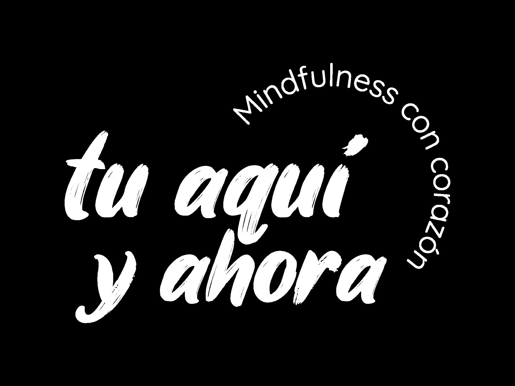 Logo TAYA blanco