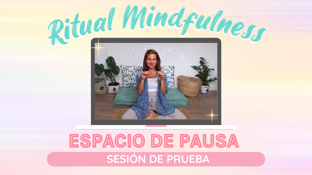 Ritual Mindfulness